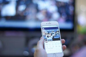network marketing sports analogies