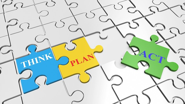 goal action plan
