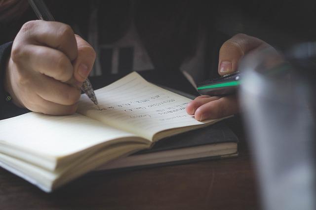 goals write
