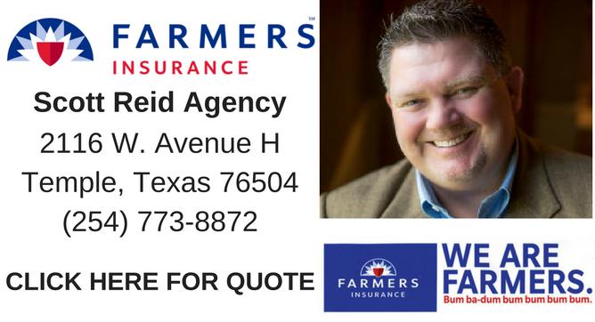 Scott Reid Agency