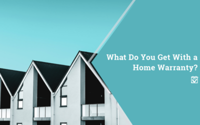 What Do You Get With a Home Warranty