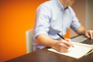 Journaling as a success strategy