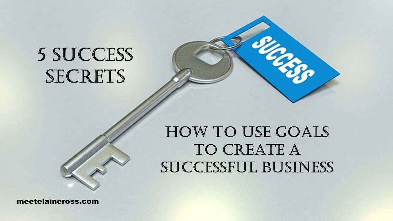 Create A Successful Business