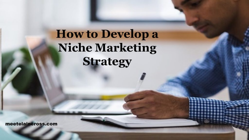 How to Develop a Niche Marketing Strategy