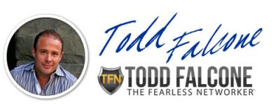 Todd Falcone - Network Marketing Success