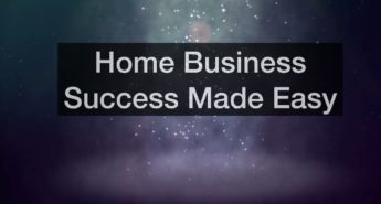 Home Business Tips