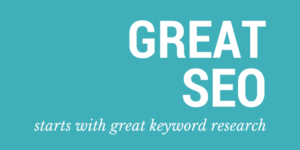great seo research tools