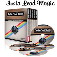 Insta Lead Magic