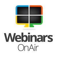 Webinars On Air