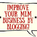 MLM blogging