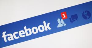 target market on facebook