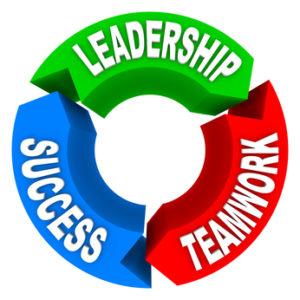 network marketing leadership