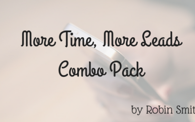 [Time Sensitive] More Time, More Leads Combo Pack