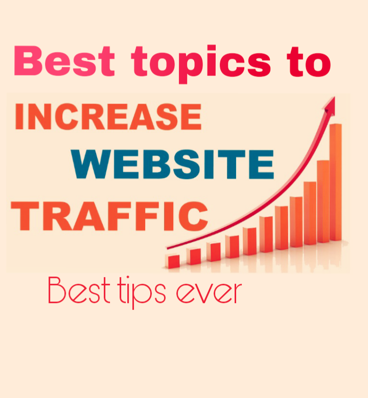 How to Choose The Best Topics that Draw Visitors to Your Website