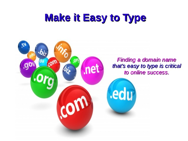Learn Why Choosing the Right Domain Name is Crucial!
