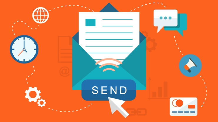 Revealed Below! 5 Simple Secrets to Engaging Email Copy