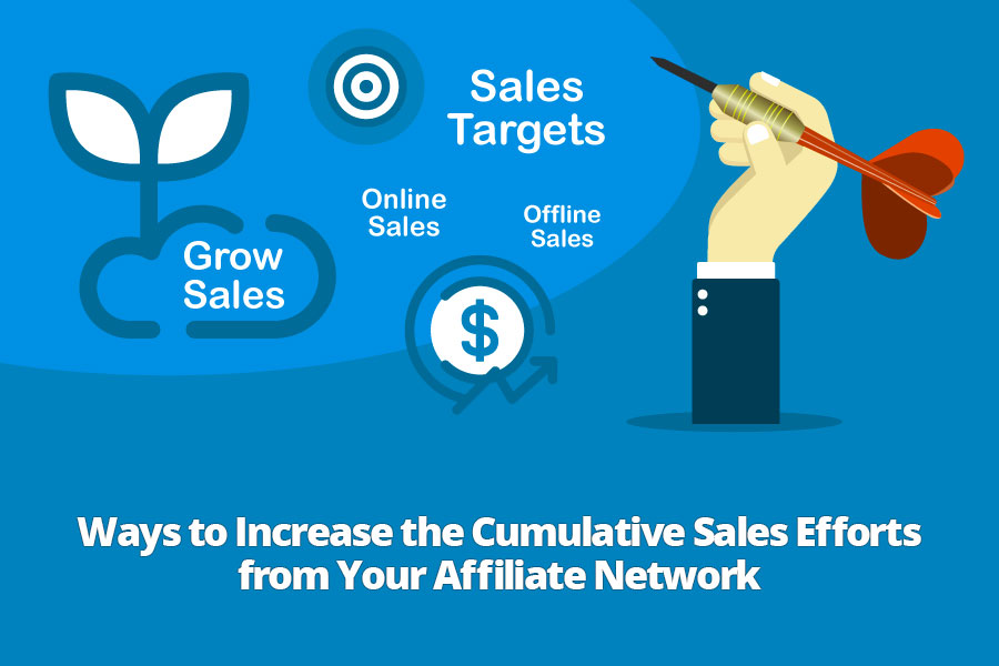 Find Out How To Get the Most From Your Affiliate Sales Network