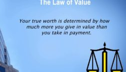 Blog Series #3 of 7 – Business Mastery Law #3 Revealed…