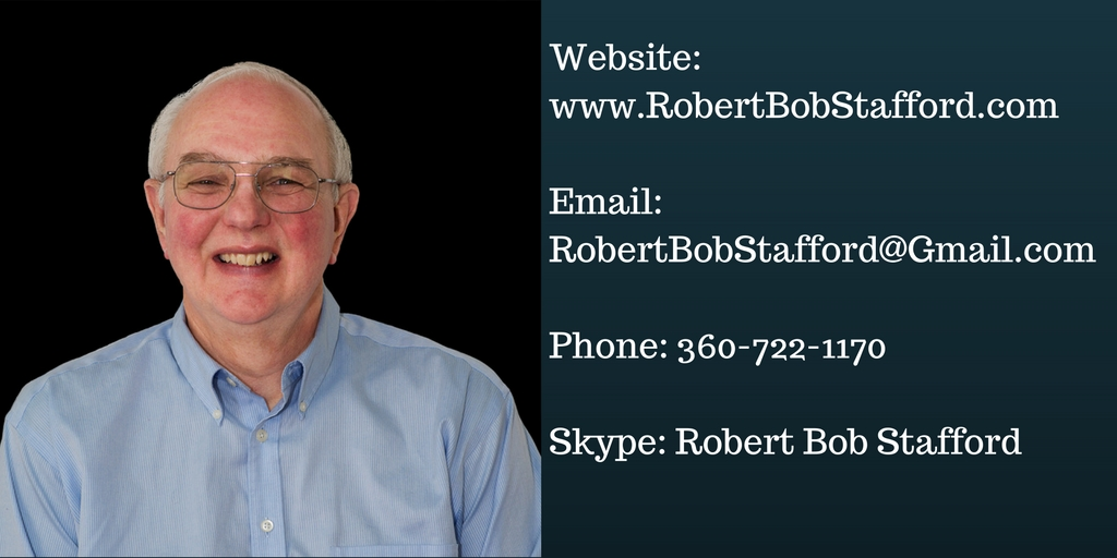 Photo of Robert Bob Stafford