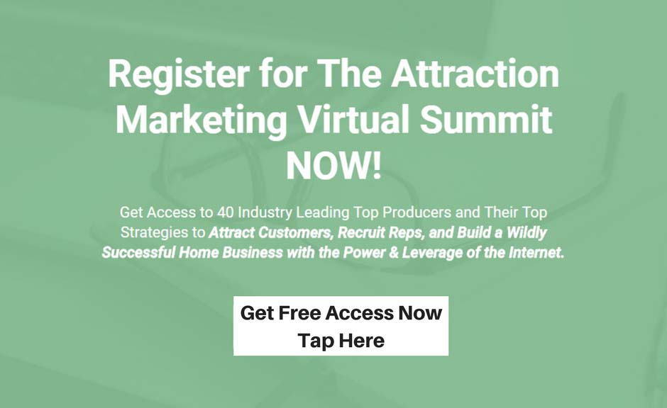 Social Media Marketing Virtual Summit Robert Bob Stafford