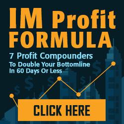 IM Profit Formula