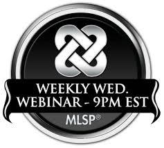 mlsp weeklywebinar
