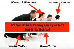 network marketing it better