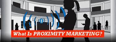 what proximity marketing