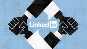 Getting Leads Through LinkedIn