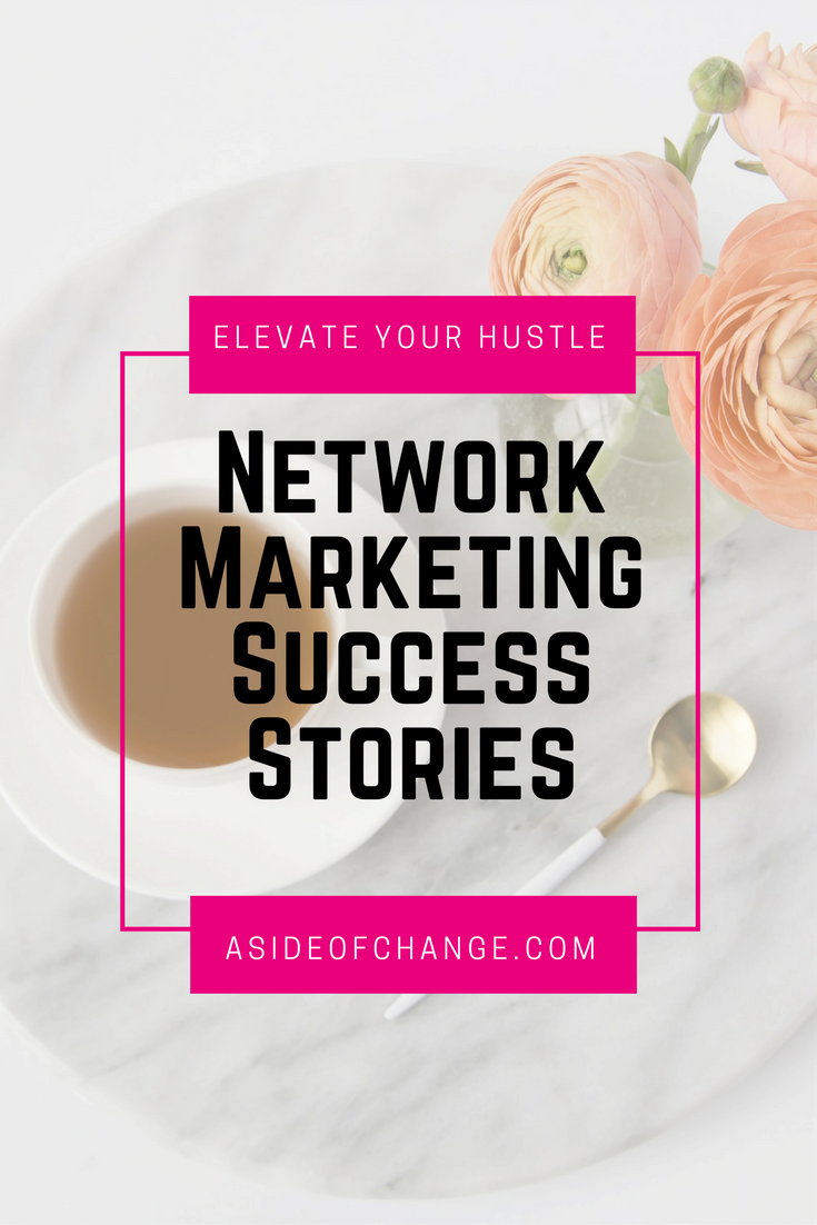 Network Marketing Success Stories