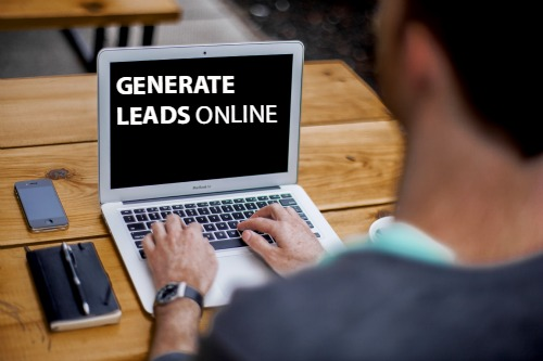 Generate Leads with a blog