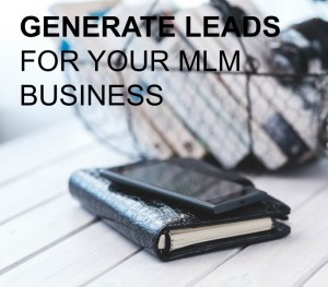Use Offline Methods to Get leads in MLM