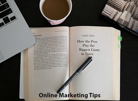 Online Marketing Tips Using Learn Do Teach Method