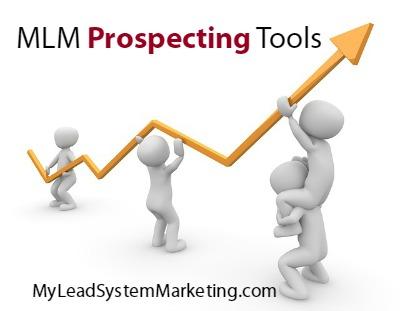 MLM Prospecting Tools