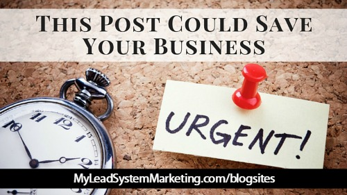 Boost Your Business MLSP Sites