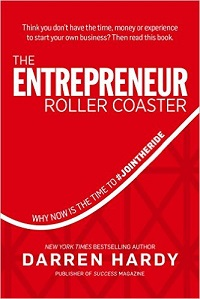 The Entrepreneur Roller Coaster: