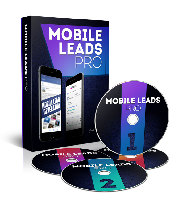 Mobile Leads pro