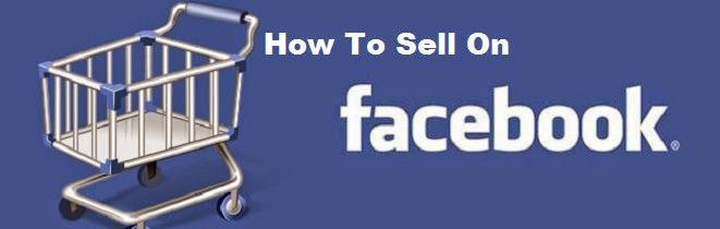 how-to-sell-on-facebook