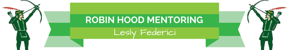 Robin Hood Mentoring