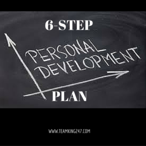 Personal Development Plan{blog}