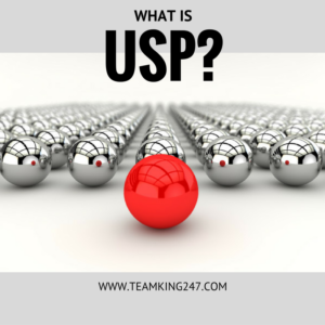 What is USP{blog}