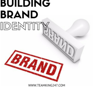 Building Brand Identity{blog}