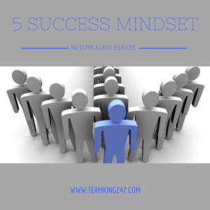 Success Mindset{blog}