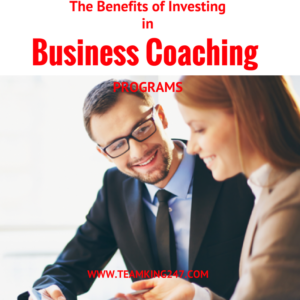 Business Coaching Program{blog}