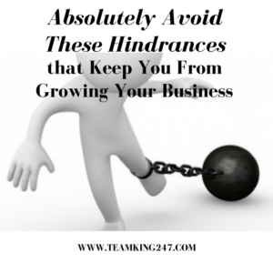 Growing Your Business{blog}