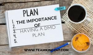 DMO plan{blog}