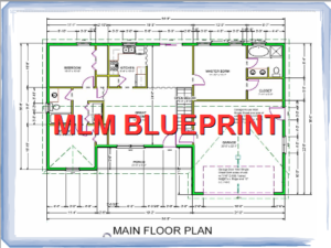 MLM Blueprint
