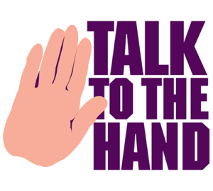 talk-to-the-hand
