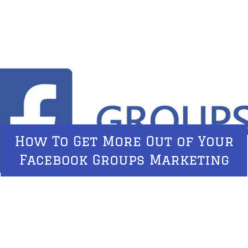 Cold Market Prospecting Success: Why No One Is Joining Your Business in Facebook Groups