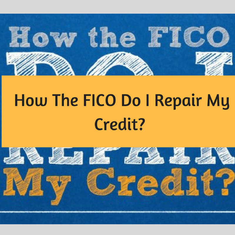 Credit Repair Programs Absolutely Working